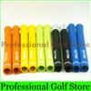 Buy Golf Grips Rubber Solid Grip Irons Mixed Color Green Yellow Orange Blue Black
