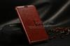 Buy Vintage Retro Flip Stand Wallet Leather Case Photo Frame ID Card Holder Phone Cover HTC M9 M8