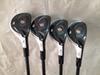Buy R15 golf hybrid rescue 2# 3# 4# 5# regular stiff flex graphite shaft Oem clubs