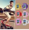 Buy Waterproof Sports Running Armband Case iphone 4S 5G 5C 5S 6 6s plus samsung note 3 huawei xiaomi 4.9-6.0 inch Arm Bag 10 Colors