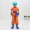 Buy Banpresto Dragon Ball Z Resurrection F 10 inch Dragonball Styling God Super Saiyan Son Goku Figure
