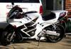 Buy latest custom painted white sport utility injection molding fairings Honda CBR600 F2 1991-1994 49