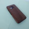 Buy 1HTC One M9 Plain Genuine Real Natural Bamboo Wood Wooden Phone Back Case Cover