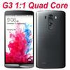 Buy DHL Free HDC G3 MTK6582 Quad Core 5.5 inch HD 1280*720 Android 4.4 RAM 1GB 8GB ROM D855 GPS Dual Camera 3G Unlocked Smart Cell Phone