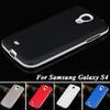 Buy Ultra-Slim Thin Soft Translucent TPU Plastic Bumper Case Samsung Galaxy S2 S3 S4 mini s5 I9500 I9600 i9100 Phone Rubber Silicone Cover