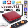 Buy DHL Free Ugoos UT3S 4G+32G RK3288 Quad core Android 4.4 XBMC TV BOX 2.4/5Ghz WIFI, Bluetooth 4.0, H.265