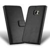 Buy Premium Flip Wallet Leather Stand Case Card Holders Mobile Phone Cover Cellphone Samsung Galaxy S7