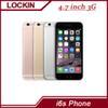 Buy 1:1 Goophone i6s MTK6572 Cheap i6S 3G phone GPS Unlocked 4.7 inch 2800mah pk S6 S7 I6S Plus