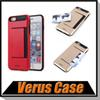 Buy Thor Hybrid TPU PC Dual Layer Wallet ID Cover Card Slot Case iPhone 6 6S SE Galaxy S5 s6 Edge Plus Note 5 4 3 Free DHL