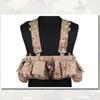 Buy UW Gen V Split Front Chest Rig Emerson Vest Airsoft Painball Combat Gear EM7451 Multicam Genuine