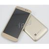 Buy 5 Inch Android 4.4 Smart Mobile Phone H-Mobile V3 Dual Sim Wifi 256M RAM Spreadtrum SC6820 854*480 touch Screen Cam SIM FM colors 3