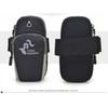 Buy 5.5 Nylon Universal Running Riding Sports Arm Pouch Mobile Phone Band Bag Case Apple iPhone 4 4S 5 5S 5C 6 6S Plus