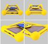 Buy 2016 New Universal Silicone Bumper Frame Case Minions iPhone 6S Note5 S6 model Mobile Phones 3D Cartoon Smartphone cover