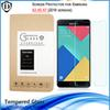 Buy Premium 0.26mm Clear Explosion-Proof Tempered Glass Film Screen Protector Guard Samsung Galaxy A3 A5 A7 2016 A8 A9 Retail Package