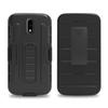 Buy Heavy Duty Rugged Future Armor Belt Clip Defender Case Cover Shockproof HTC M7 M8 M9 M10 Desire 626 510 Moto G3 G4 Sony Xperia Z5