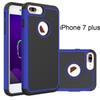 Buy iPhone 7 plus Hybrid case Ball pattern PC silicone Cover samsung galaxy S7 NOTE7 on5 LG Stylo LS775 Opp Bag