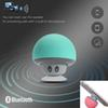 Buy Wireless Mini Bluetooth Speaker Portable Mushroom Waterproof Stereo Mobile Phone iPhone Xiaomi Computer