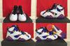 Buy New Model Retro 7 VII Sweater Men Basketball Sport Sneakers Shoes Discount