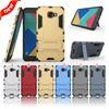 Buy Armor Hybrid Hard PC TPU Case Ironman 2 IN 1 Impact Stand Samsung Galaxy A9 A710 A510 2016 A7 A5 Xiaomi 5 Mi5 Redmi Hongmi 3 Skin Luxury