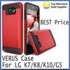 Buy V-erus Case iphone 7 6s Plus Tough Armor cases Heavy Duty Protection Cover Galaxy S7 S6 edge on5 on7 J7 2016 G360 G530 LG K7 K10 G5