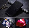 Buy retro crazy horse photo frame wallet card holder flip leather case cover skin Lenovo P90 cheap