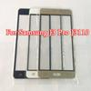 Buy 10 Pcs/Lot Front Outer Touch Screen Glass Lens Replacement Samsung Galaxy J3 Pro J3110