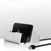 Buy Data Sync Cell Phone Charger Portable Universal Dock Chargers Samsung HTC Chinese Brand Micro USB phone