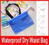 Buy waterproof pouch waist bag iphone samsung xiaomi jiayu htc universal sports surfing swimming new fashion