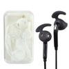 Buy Galaxy S7 edge Earphone In-Ear Stereo 3.5mm Headphones Headset Mic Samsung S6 box DHL
