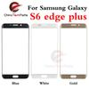 Buy Original Front glass Panel Samsung Galaxy S6 edge+ edge Plus G928 Touch Screen Outer Glass Lens