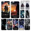 Buy Star Wars Pattern Cell Phone Case Apple iPhone 5 6 6Plus Soft TPU Hard Back Cover Cases Shell