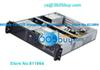 Buy 2U Server chassis can installed PC power general motherboard compatible PCI card anyway 611864