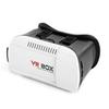 Buy Head Mount Plastic Vr Box 3d Glasses Virtual Reality Google Cardboard Moive 3.5-6.0 Inch Mobile Phone
