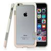 Buy Soft TPU Bumper iPhone 5 5s SE Luxury Mobile Phone Hard Cover Back Case 6 6S Plus