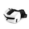 Buy 2016 NEW VR Glasses 2.0 II Version 3D Virtual Reality Google Cardboard +Smart Bluetooth Wireless Mouse/Remote Control Gamepad
