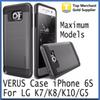 Buy V-erus Case iphone 6 6s Plus Tough Armor cases Heavy Duty Protection Cover Galaxy S7 S6 edge on5 on7 J1 J3 J5 J7 2016 G360 G530