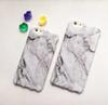 Buy fashon creative Marble TPU Gel full cover protective case skin shell iPhone 5 5S SE 6 6S Plus cheap