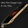 Buy Ultra Thin iphone6/6s Plus Backup Battery Charger Case 2000mAh Power Bank 5.5inch Protectiove Phone