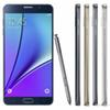 Buy Note 5 5.7 inch Octa core 64bit Android 5.1 Note5 Cell phone 3GB RAM 64GB ROM Show 4G LTE Eyes Control GPS Goophone