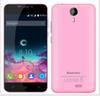Buy 2016 64bit Smart Cell Phones 2400mAh Quadcore China Blackview Unlocked MTK6580 Smartphones 1.3Ghz Ram1G Rom8G 5.0Inch