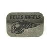 Buy Hells Angels MC Skull Biker Motorcycle Belt Buckle