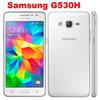 Buy Original Refurbished Samsung Galaxy Grand Prime G530h Unlocked Cell Phone Quad core Dual Sim 5.0 inchInch TouchScreen Android 1G 8G