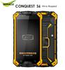 Buy Original Conquest S6 ip68 phone MTK8752 5.0 13MP 64bit NFC 4G LTE FDD Android SmartPhone