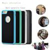 Buy Anti Gravity Selfie case Magical Nano Sticky Phone Cases Hybrid TPU PC Black Cover iphone 7 6 6s plus 5 5s Samsung Galaxy s7 edge s6 DHL
