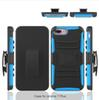 Buy Hybrid Armor Clip Case Kickstand Back Cover iPhone 6 6S 7 plus Galaxy s6 s7 edge LG LS775 ZTE Zmax Pro Alcatel Fierce 4 OPP Bag
