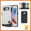 Buy Slicoo Pebble Dual-layer Rubber Protective Cover Mobile Silicone Case iPhone 5 6 6s Plus S6 S7 Edge