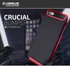 Buy Armor Bumblebee Dual Layered Rounded Edge cases Hybrid PC TPU Bumper Back Cover Case Samsung Note 3 4 A5 E5 A7 E7 G355 G530 G360 G350