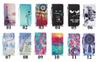 Buy Wallet Flip Leather Flower Skull Tower Stand Case Samsung Galaxy A3 A5 J5 J7 2016 A310 A510 J510 J710 LG G5 K7 K10 Lenovo A319 A536