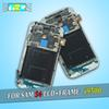 Buy 100% Test Good LCD Screen SAMSUNG GALAXY S4 I9505 Version Display Touch Digitizer Panel Glass Blue White Replacement