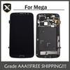 Buy Grade AAA+ Samsung Galaxy Mega 6.3 i9200 i9205 LCD Display Touch Screen&